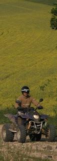 Commentaires sur nos rando Quad en Ardennes