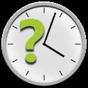 Clock Quiz icon