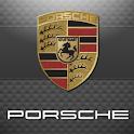 The Porsche Exchange DealerApp logo