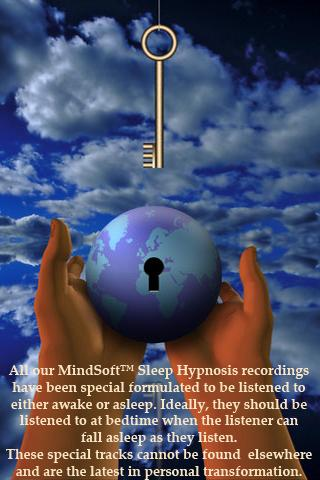 Sleep Hypnosis - Attraction! - screenshot