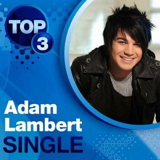 New Releases Adam Lambert Crying American Idol Studio