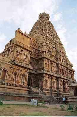 Brihadeeswara temple in Thanjavur celebrates its first millennium