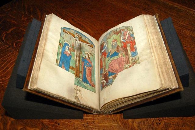 Lyme Sarum Missal