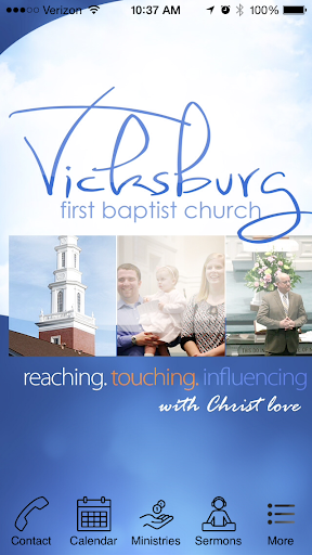 Vicksburg First Baptist Church