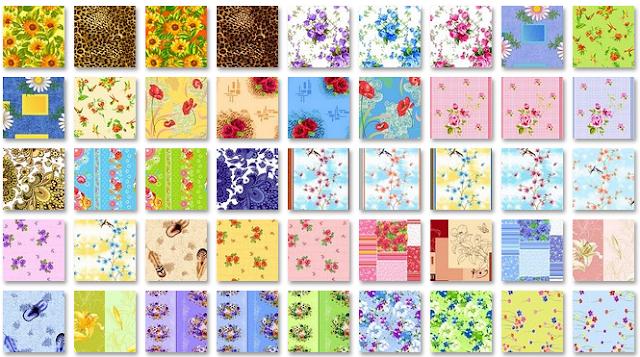 Расцветки постельного белья бязь -2-  150, детское, Лайт