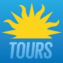 Smithsonian VisitorGuide/Tours icon