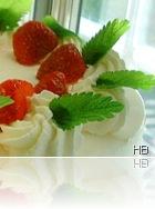 Torten und Kuchen © H. Brune
