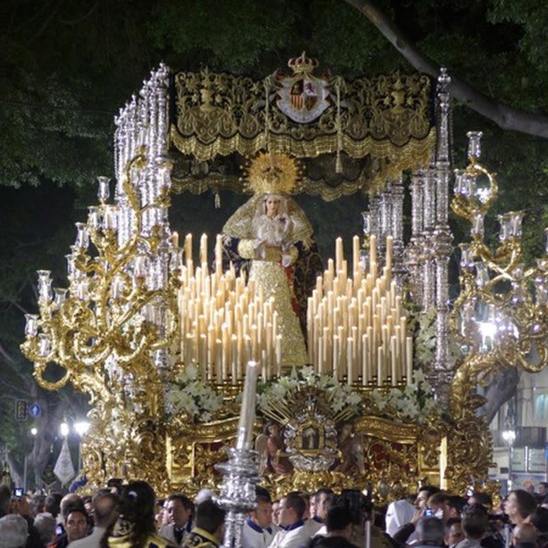 Difusión Semana Santa de Málaga