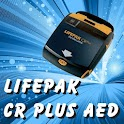 Lifepak CR Plus AED icon