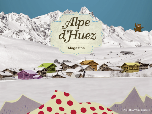 Alpe d'Huez Magazine
