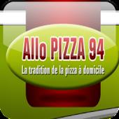 Allo pizza 94