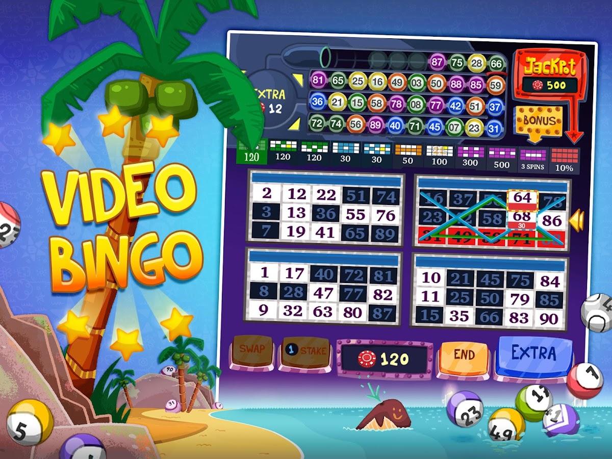 Spiele Beach Bingo - Video Slots Online