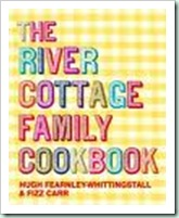 rivercottage family cookbook
