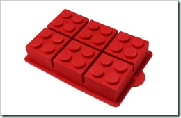 lego jelly mould