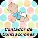 Contador de Contracciones icon