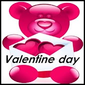 Valentine day Sms Book