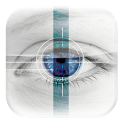 Retina Scanner HD icon