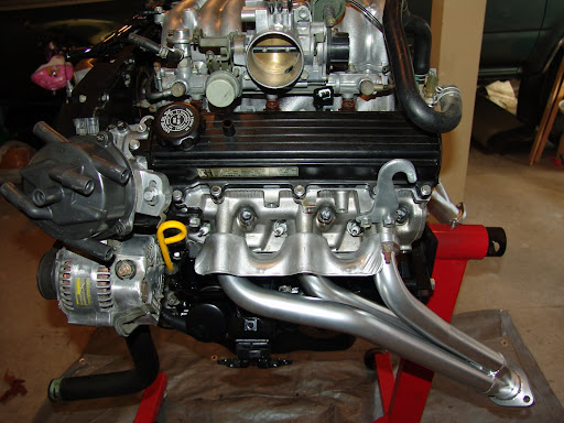Gaskets and Seals Needed for Knock Sensor Change - YotaTech
