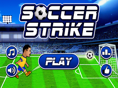 Brazil Soccer Shooter - Google Play Android 應用程式
