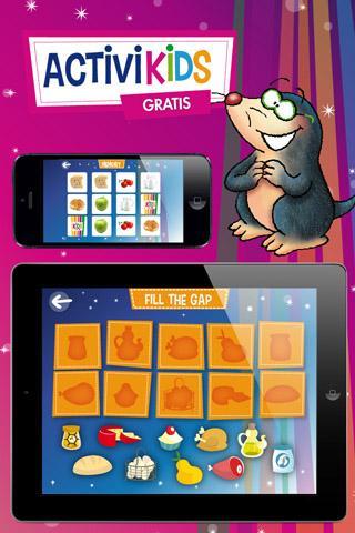 KIDS World - Juegos para niños - screenshot