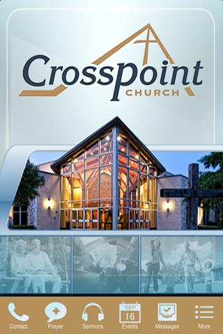 Cross-Point Church