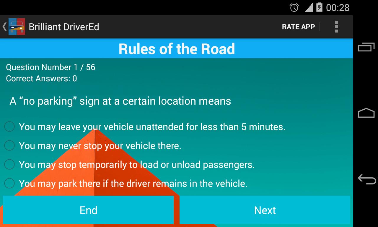 driving safety handbook pdf