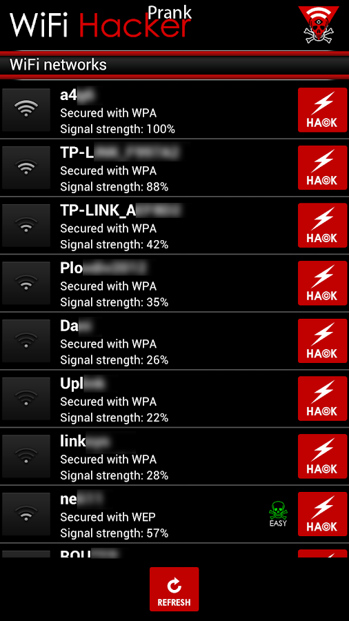Wifi Hacker Prank Android Apps On Google Play