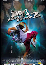 Kungfu Hiphop 2 - 2010