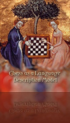 Chess as a Language Description Model Cover