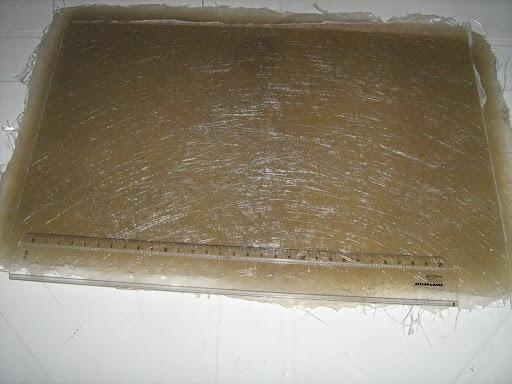 edelvoilier voiliers passion fabrication d 39 une plaque en. Black Bedroom Furniture Sets. Home Design Ideas