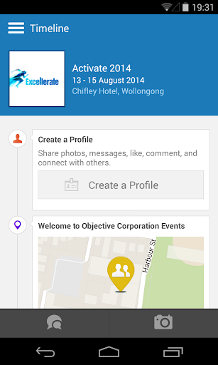 Objective Corporation Events