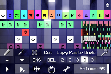 PixiTracker - screenshot thumbnail