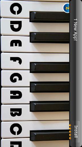 鋼琴Jaxily