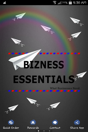 SG Essential Business Services