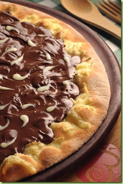 Pizza Chocolate - Baggio_media