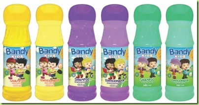 Bandy Kids