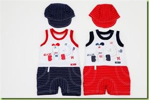 c5da56aba2 Macacões, linha jeans, camisas, camisetas, bodys, jaquetas, conjuntos e  acessórios, como chapéus e bonés, entre muitas outras opções, deixam os  bebês e ...