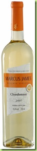 Marcus James Chardonnay Demi-sec