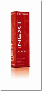 Next Coloracao Creme