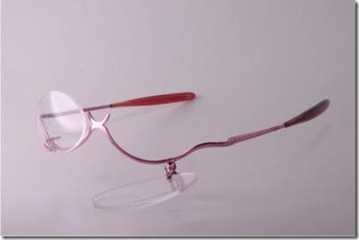 ee4200915 Com o lançamento dos óculos especialmente desenvolvidos para a  automaquiagem, este filme terror parece ter tomado outros rumos e partido  para o ramo da ...