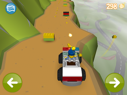 LEGO® Juniors Quest Screenshot 8