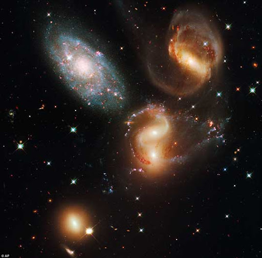 gambar planet hubble - photo #14