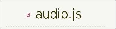 audiojs-logo