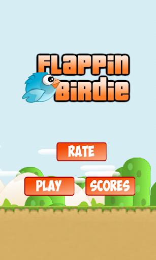 Flappin Birdie