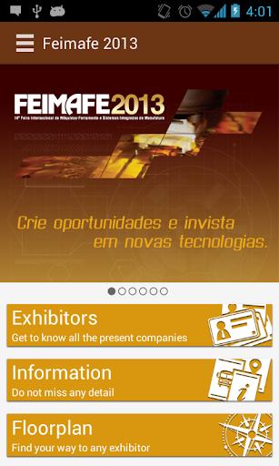 Feimafe 2013