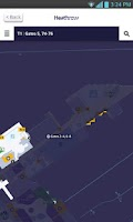 Screenshot of Heathrow Airport Guide
