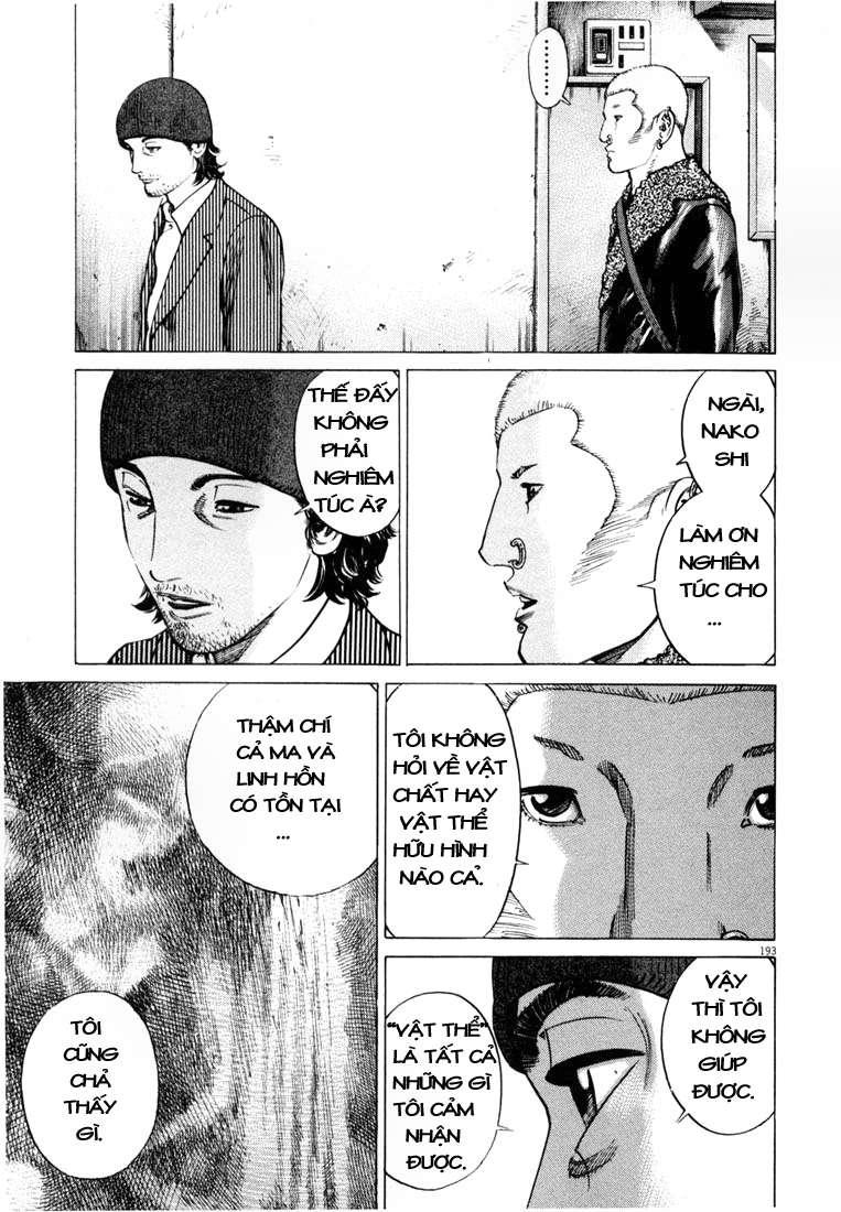 Homunculus [cmt]  chap 10 trang 19