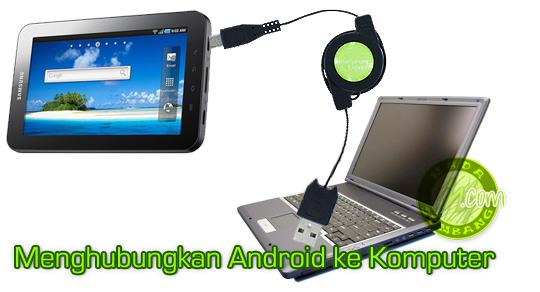 Cara Install USB Driver Android di Windows XP | Nada Sumbang