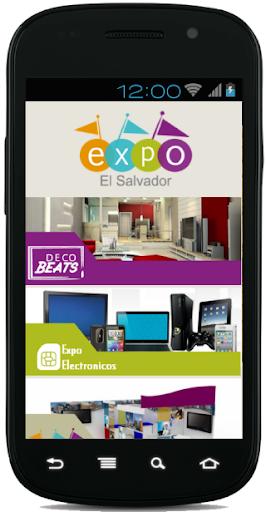 Expo El Salvador