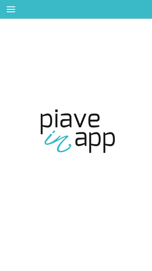 Piave In App- screenshot